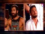 Survivor 2014 Final - Mert Palavaroğlu'nun Turabi'yi Karama Kampanyası İşe Yaramadı