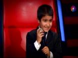 O Ses Türkiye Çoçuklar Bu Akşam Star Tv'de Başlıyor - (Hadise-Murat Boz-Mustafa Ceceli)