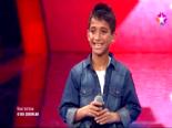 O Ses Türkiye Çocuklar - Şahin Kendirci 'Hayatı Tesbih Yapmışım' (22 Haziran 2014)