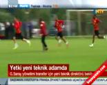 Galatasaray'ın Yeni Teknik Direktörü Kim Olacak? (Thomas Tuchel Kimdir?) 23 Haziran 2014  online video izle
