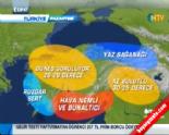 İl İl Güncel Hava Durumu Tahminleri - (23-24-25 Haziran 2014)