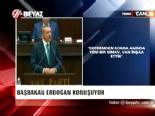 Başbakan Erdoğan: Cemaatte Takiye, Yalan ve İftira Var!  online video izle