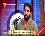 Survivor 2014 Panaroma - Yiğit: Finalde Gökhan Keser'i Destekledim Çünki...  online video izle