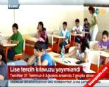 LYS Tercih Kılavuzu-Robotu 2014-LYS Üniversite Tercih Tarihleri ÖSYM (http://www.osym.gov.tr)  online video izle