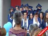 Bahçeşehir Koleji'nde Mezuniyet Coşkusu