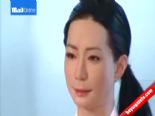 İşte Japonlardan Andorid Kadın Robot!  online video izle