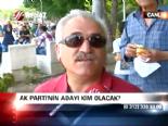 AK Parti'nin Köşk Adayı Kim Olacak? online video izle