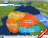 Türkiye Genelinde Güncel Hava Durumu Tahminleri - 26 Haziran 2014  online video izle