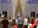 Ankara'da İlk Teravih Namazında Camiler Doldu Taştı