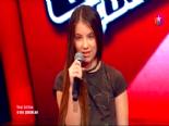 O Ses Turkiye Çocuklar - Sıla Kuşluer ''Yalnız'' Dinle