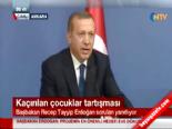 Başbakan Erdoğandan Sert Açıklamalar!
