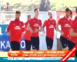 Galatasaray Transfer Haberleri-Listesi (Rhodolfo-Olcay Adın-Gökhan Töre-Mevlüt Erdinç) 03 Haziran 2014
