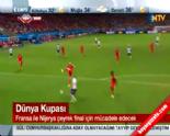 Fransa Nijerya Maçı Saat Kaçta, Hangi Kanalda Canlı Yayınlanacak? (Dünya Kupası 2014 Son 16) 30 Haziran 2014  online video izle