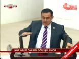 CHPli Vekil Meclis Kürsüsünden Bela Okudu online video izle