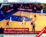 Fenerbahçe Ülker Galatasaray Liv Hospital: 89-70 Basketbol Final Serisi 1. Maç Özeti (03 Haziran 2014)  online video izle