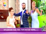 Her Şey Dahil - Ceylan'dan ''Entarisi Dım Dım Yar'' Remix Dinle  online video izle