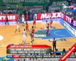 Panathinaikos Olimpiakos: 82-71 Basketbol Maç Özeti izle (04 Haziran 2014)  online video izle