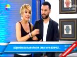 Gülben - Sevcan Orhan'dan Alişan'a: Kim aldı seni bu programa?