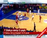 Fenerbahçe Ülker Galatasaray L.H: 74-73 Final Serisi 2. Maç Özeti (05 Haziran 2014)