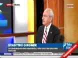 Kılıçdaroğlu: Erdoğan Belki Haklıdı