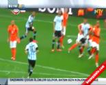 Arjantin Hollanda: 4-2 Maç Özeti ve Penaltı Atışları (Dünya Kupası 2014 Yarı Final) 09 Temmuz 2014