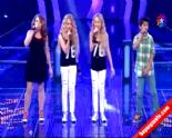 O Ses Türkiye Çoçuklar 12 Temmuz 2014 Cumartesi Yeni Bölüm Tanıtım Fragmanı  online video izle