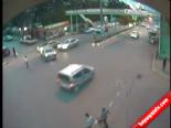 Muş'ta Trafik Kazaları MOBESE Kameralarına Yansıdı  online video izle