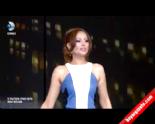 X Factor Türkiye Final Jürisi - Nigar Cemal 'Running Scared' Dinle  online video izle