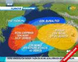 İl İl Türkiye Geneli Güncel Hava Durumu Tahminleri - 12-13 Temmuz 2014 Cumartesi-Pazar