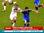 Almanya Arjantin: 1-0 Maç Özeti ve Golü (2014 Dünya Kupası Final Maçı Geniş Özeti) 13 Temmuz 2014  online video izle