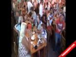 Alman Turistler Şampiyonluğu Kutladı (2014 2014 FIFA Dünya Kupası)