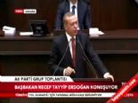 Başbakan Erdoğan: Nazım Hikmet'e Vatandaşlık Hakkı Veren AK Parti'dir