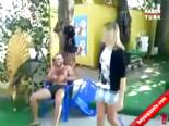 Türk Erkeği Ve Rus Kızı Yanyana Gelirse!  online video izle