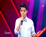 O Ses Türkiye Çoçuklar Final - Umut Can 'Adı Aşk Olsun' izle&dinle  online video izle