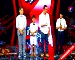 O Ses Çoçuklar Şampiyonu Şahin Kendirci Oldu izle - (O Ses Türkiye Çoçuklar Final) 15 Temmuz 2014  online video izle