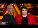 X Factor Türkiye - Ferah Zeydan ile Babası Bir Araya Geldi
