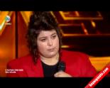 X Factor Türkiye Finali 2014 - Ferah Zeydan 'Belalım' izle&dinle (Genç Kızlar Kategorisi)