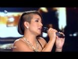 Kanal D - X Factor Türkiye Final - Mehtap Javanmardi 'Haram Geceler' izle&dinle (Genç Kızlar Kategorisi)  online video izle
