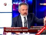 Hasan Hüseyin Bozok'tan Desticiye İhsanoğlu Tepkis!