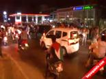 Gazze İçin İncirlik'te Eylem  online video izle