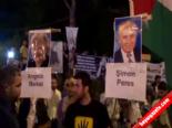 Nevşehir'de İsrail Protesto Edildi  online video izle