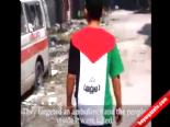 İsrailli Nişancı Gazzelileri Böyle Vurdu  online video izle