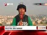 Gazze'de Son Durum (Beyaz Haber Gazze'de)