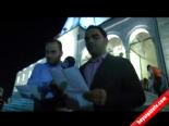 AK Parti Ankara İl Başkanlığı'ndan İsrail Protestosu