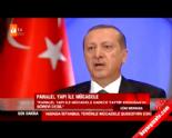 Başbakan Recep Tayyip Erdoğan: Fethullah Gülen'in Yakalanması Konusunda Kırmızı Bülten Çıkarılabilir  online video izle