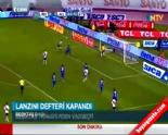 Beşiktaş Transfer Haberleri-Listesi (Lanzini) 24 Temmuz 2014