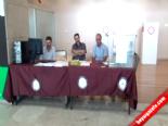 Elazığ'da İlk 12 Saatte 5 Kişi Oy Kullandı  online video izle