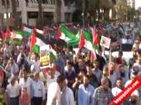 İzmir'den Filistin'e Destek Eylemi  online video izle