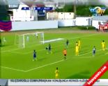 barcelona - Fenerbahçe Sepahan:1-0 Maç Özeti ve Golü (Fenerbahçe 2014-2015 Hazırlık Maçları)