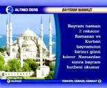 -2014-Ramazan Bayramı Namazı Nasıl Kılınır? İl İl Bayram Namazı Vakitleri-Saatleri DİYANET (Ankara-İstanbul-İzmir-Antalya) 28 Temmuz 2014 online video izle